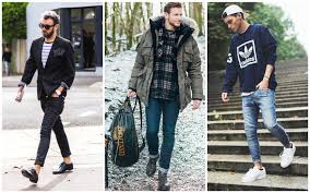 Grasp the Right LEONYX Street Fashion